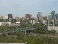 Edmonton skylines 2