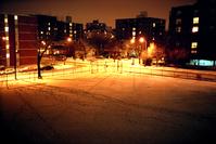 Inner City Schoolyard