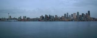 Seattle Shoreline