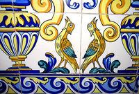 birds texture