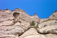 Kashua-Katuwe (Tent Rocks)