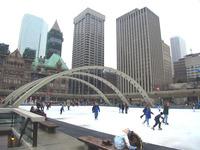 Skating Rink II
