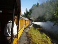 Durango, Silverton Railroad