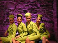 girls in green 4