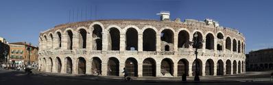 Verona - Roman Arena