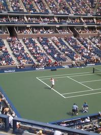 2003 US Open 5