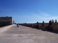 fortress of essaouira
