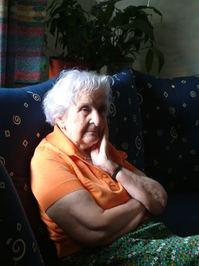 grandmother too
