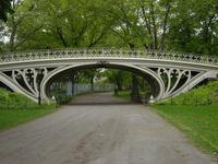 Park in NY
