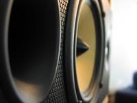 B&W Speaker 1