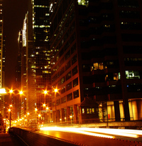 Urban,Skyscraper,Light