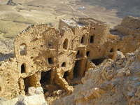 Bereber Ruins