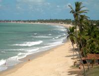 bay and beach