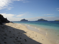 Matamanoa Island, Fiji 4