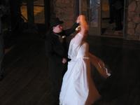 first dance, lucky shot