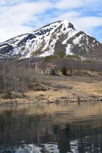 Norwegian coastal living 2