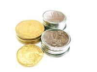 Brazilian coin