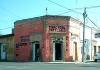 tienda de Saltillo