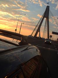 Sky-Anzac Bridge