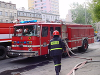 Fire Brigade in Action 3