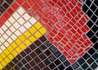 Close-up Mosaic 1