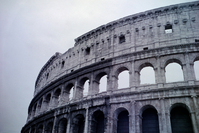 Coliseum, Rome Italy