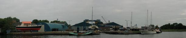 panorama marina