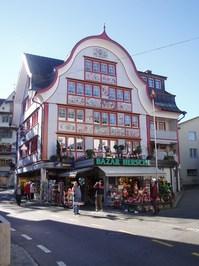 Switzerland (Helvetica)