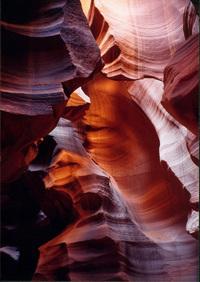 Antelope Canyon 15