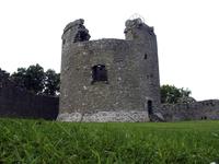 dudrum castle