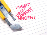 Urgent 1
