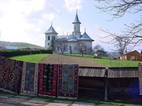 Gura Humorului Monastery