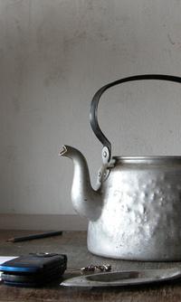 Old Teapot 1