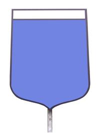Shield sign