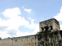 Mayan Dream 1