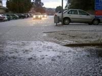hailstorm II