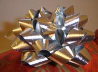 Ribbon Gift