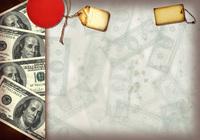 Money Collage 10