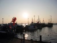 Fehmarn harbour