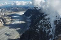 Mountain Glacier 1