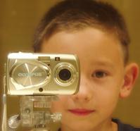 Camera face 2