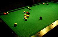 [PL] Billiards
