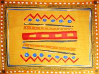 Cloth Texture 01