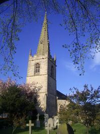 St Giles Church 1