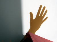 Hand Shade