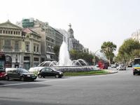 Passeig de Gràcia - Barce