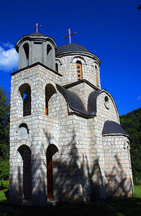 Velika:Montenegro