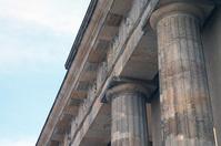 Brandenburger Tor Close-Up