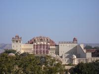 Royal Observatory, Jaipur, India 1