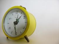 small antique clock 5